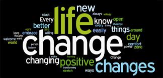 Blog - Change