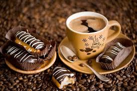 Blog - Coffee and Cake
