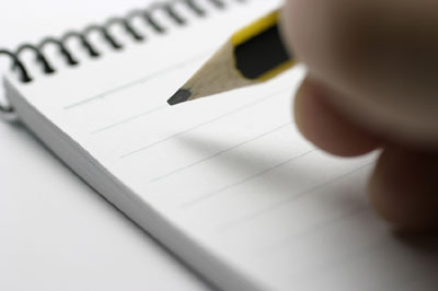 Blog - Create a List