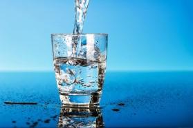 Blog - Drink Water