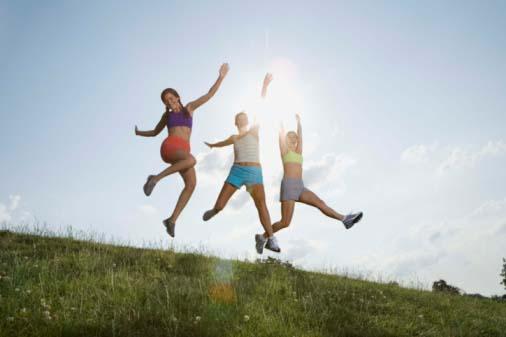 Blog - Exercise
