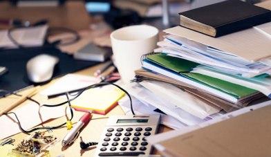 Blog - Tidy Workspace
