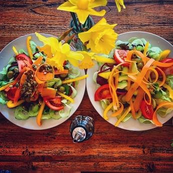D-Toxd Salads