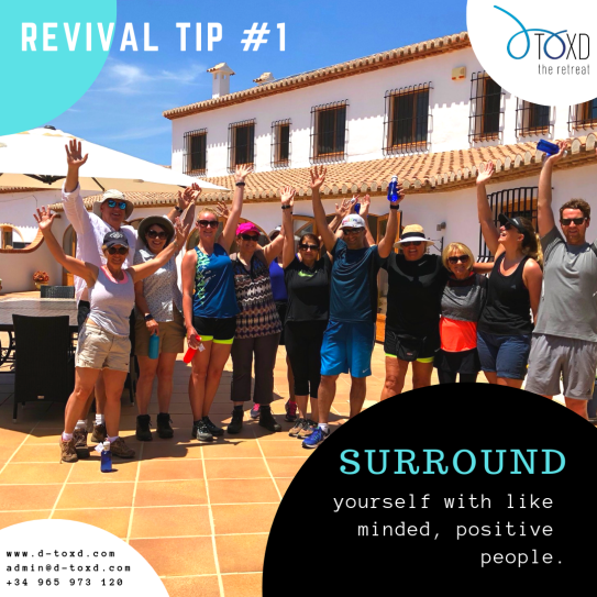 D-Toxd - Revival Tip #1