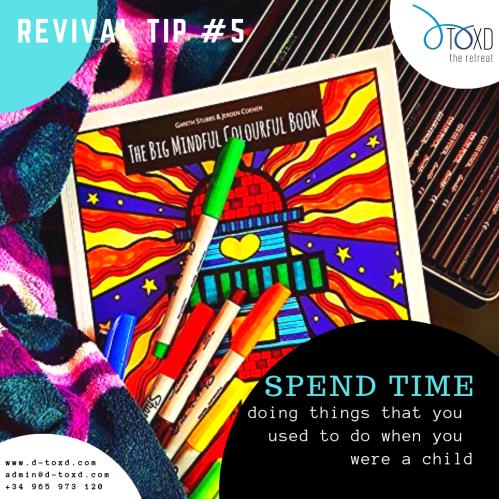 D-Toxd - Revival Tip #5