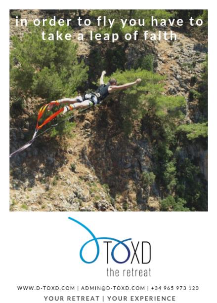 D-Toxd - Leap of Faith